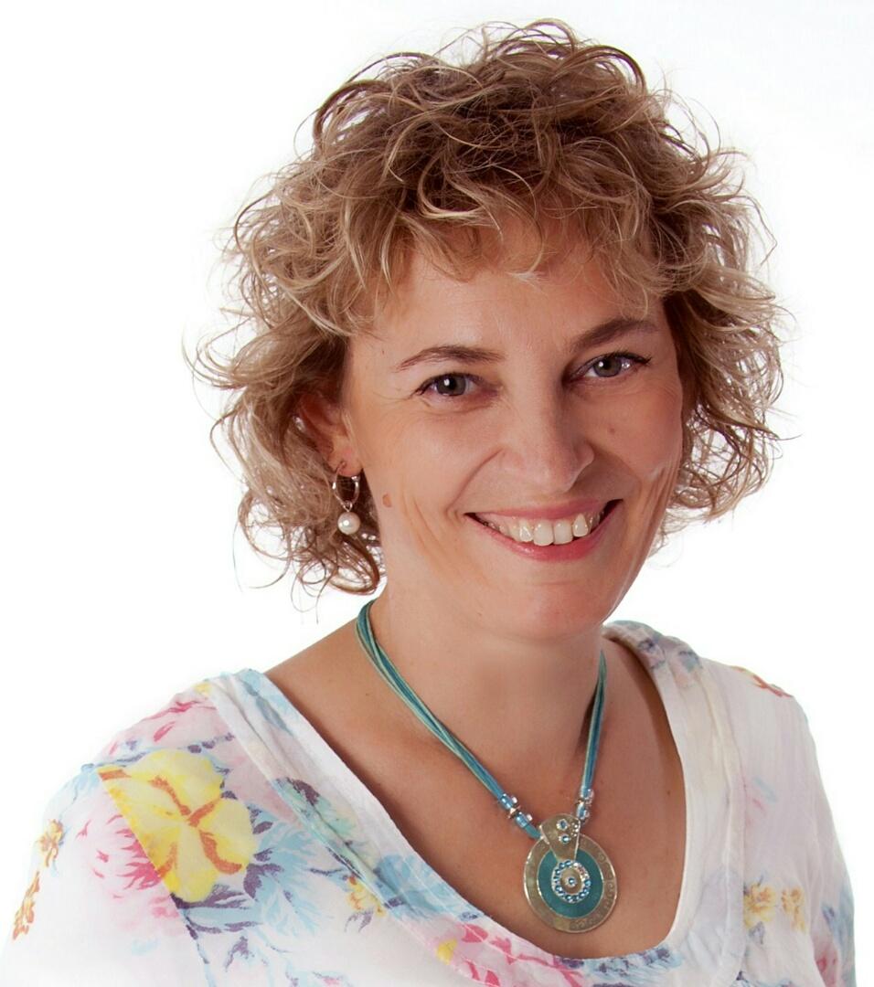 Karin Wagner Porträtbild