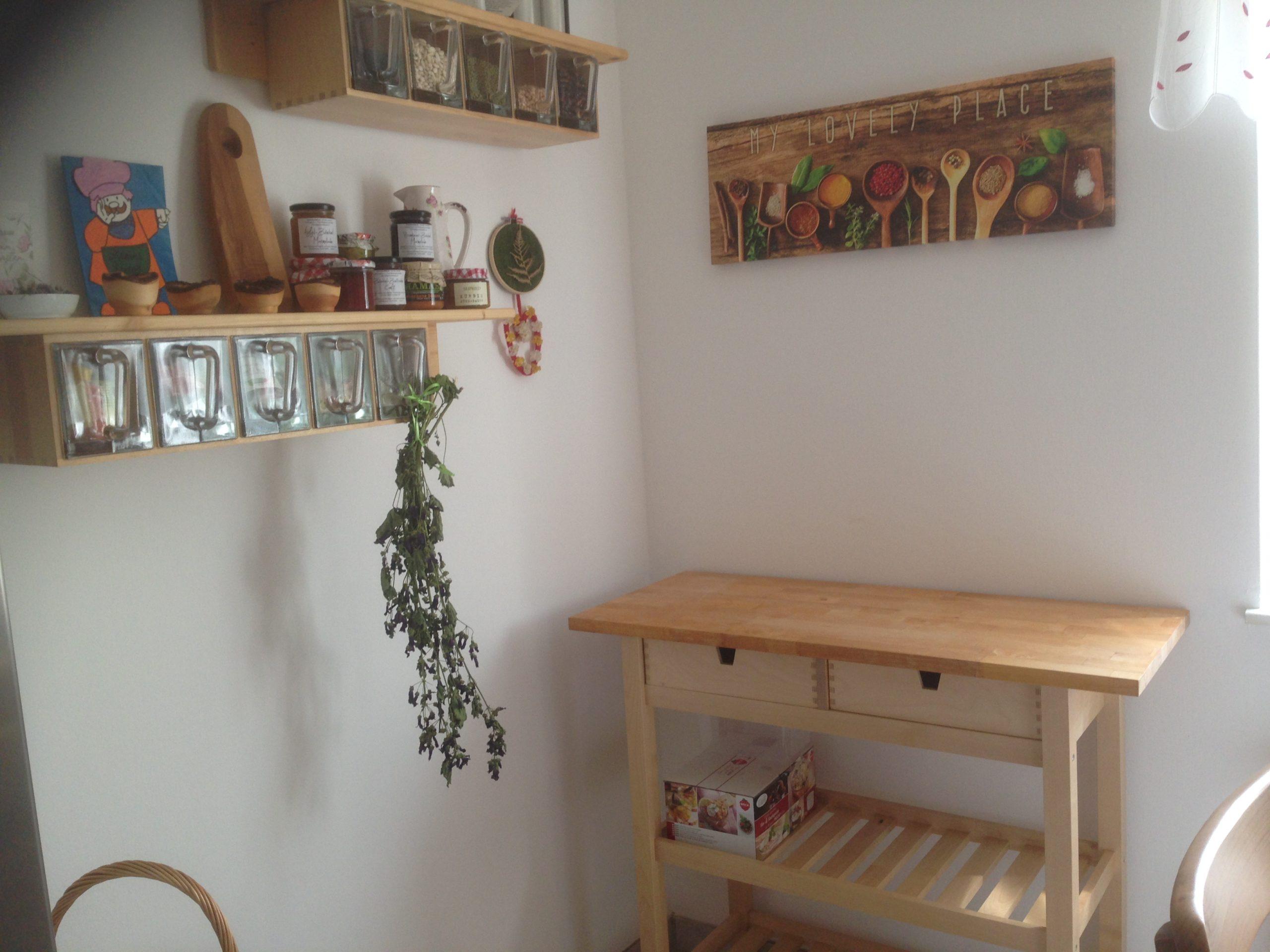 Küche Hornsburg